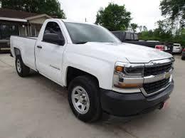 Used Chevrolet Silverado 1500s for Sale in Houston, TX | TrueCar