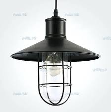 pendant cage light loft vintage cage filament pendant lamp industrial lighting bulb dining room room bar pendant cage light