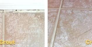 shower grout repair. Tile Grout Repair Amazing Avoid Cracked Caulk Shower Corners List Caulking In Front Regarding 7