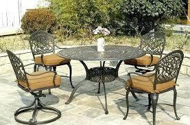 cast aluminum patio chairs. Cast Aluminum Patio Furniture Chairs Artistic Chair Of Impressive Aluminium Paint I