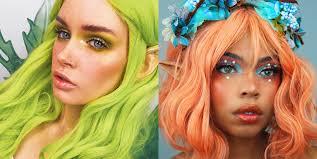 20 best fairy makeup tutorials and