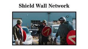"<b>American Iron</b> Front on Twitter: ""6) Shield <b>Wall</b> Network (SWN)… """