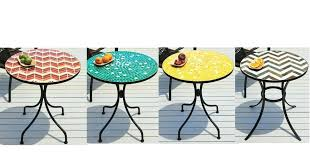 mosaic tables melbourne outdoor mosaic tables mosaic tile table mosaic outdoor furniture