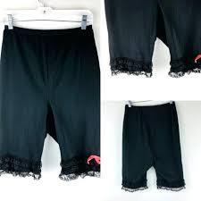 Vanity Fair Slip Size Chart Vanity Fair Slip Shorts Lafermedekerscuntec Com