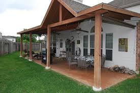 Backyard Porch Ideas Covered Back 17