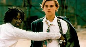 Image result for mercutio vs tybalt luhrmann