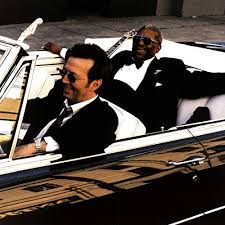 <b>Eric Clapton</b> & <b>BB King</b> / Riding with the King 20th anniversary reissue