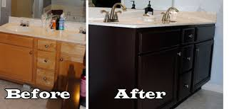 diy refinishing bathroom vanity. fabulous painting bathroom cabinets kitchen diy the most painted refinishing vanity a