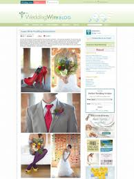 Featured The Lovely Find Wedding Wire Live View Studios