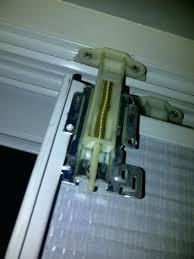 sliding glass door adjustment how to fix a noisy sliding glass door sliding closet doors fall sliding glass door adjustment