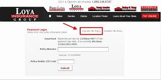 fred loya insurance payment beautiful fred loya auto insurance login