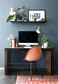 office interiors and design. Colors For Small Home Office Best Walls Interiors And Design Wall Color Mesmerizing Mesmeriz