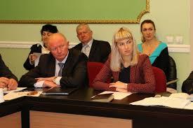 Контрольно счетная палата Брянской области приняла участие в  comit agrar 14 11 17 14 ноября 2017 года председатель Контрольно счетной палаты