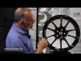 <b>Konig Illusion</b> -- Performance Plus Wheel & Tire Review - YouTube