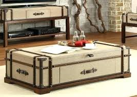 coffee table trunk s small style chest uk