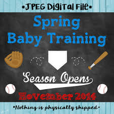 spring baby announcements baseball pregnancy announcement baseball pregnancy reveal