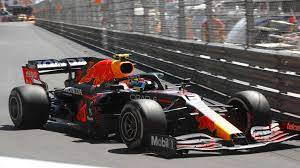 News, stories and discussion from and about the world of formula 1. Monaco Gp Sergio Perez Fastest From Carlos Sainz In Practice One As Formula 1 Returns To Monte Carlo F1 News