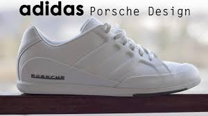 Mens Adidas Porsche Design Shoes Adidas Porsche Design 356 Review