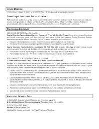 New Teacher Resume Adorable Sample Educator Resume Resumes For Preschool Teachers Sample