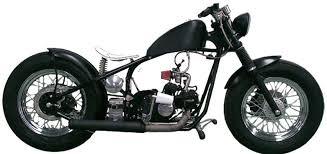 kikker 5150 hardknock bobber motorcycle and parts by kikker5150