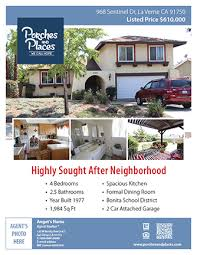 new year real estate flyers new homes for sale rancho cucamonga fontana real estate upland