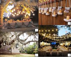 outdoor candle lighting. Diy:Images About Outdoor Lighting And Wedding Ideas Inspirations Candle Light Dinner L