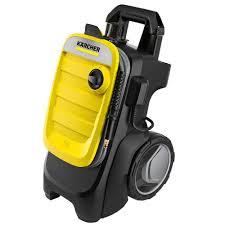 <b>Минимойка Karcher K7</b> Compact, 1.447-050.0, желтый, черный ...