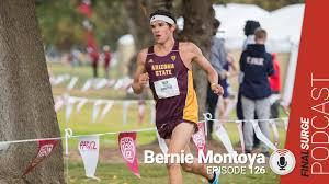 Final Surge Podcast 126: Bernie Montoya   Final Surge Blog