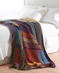 Afghan Knitting Patterns Cool The Most Popular Patterns For Afghans 48 Knit Crochet Afghan