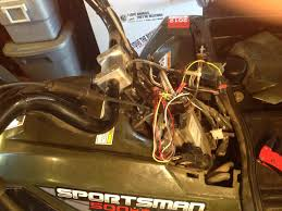 2009 polaris sportsman 500 h o efi starting problem please help click image for larger version iphone 193 jpg views 20328 size