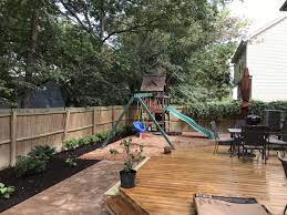 8 deck and patio ideas for your hampton