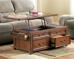 Image Is Loading Lift Top Trunk Style Coffee Table With Storage