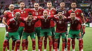 هل يواجه منتخب المغرب لكرة القدم نظيره الإسرائيلي في مباراة ودية؟