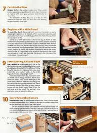 dovetail joint jig. 10 tips for using a dovetail jig joint