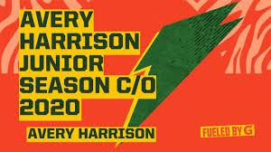 Avery Harrison Junior Season C/O 2020 - Avery Harrison highlights - Hudl