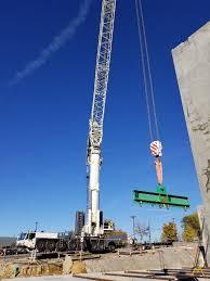 Demag 600 Ton Crane Load Chart 2015 Demag Ac500 2 600 Ton All Terrain Crane For Sale