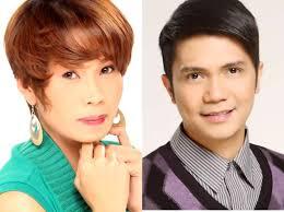 Vhong Navarro New Hairstyle Bida Kapamilya K Brosas