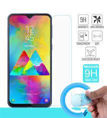 Microsonic Samsung Galaxy M20 Nano Cam Ekran koruyucu