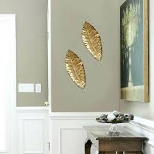 metal leaf wall decor banana and leaves large picture gallery for website metal leaf wall