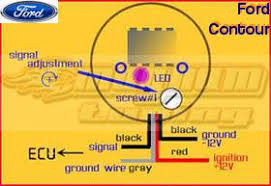 ford contour o2 sensor eliminator magnum ez cel fix oxygen sensor o2 sensor ford contour