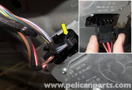 pelican technical article bmw x3 rear wiper arm and motor large image extra large image