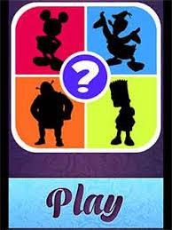cartoons shadow quiz answers