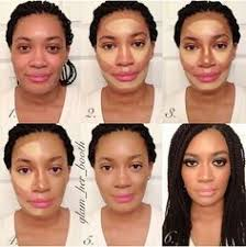 contouring i know many las it but i love it am i wrong for highlighting my desired features and shaping features i d like to minimize