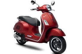 Vespa adds stop-start tech to save fuel - Motorbike Writer
