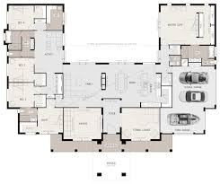 house plan house plan u shaped house plans with pool in middle pics home