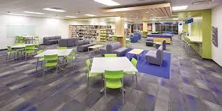 Modern High School Design Modern High School Library Ideas