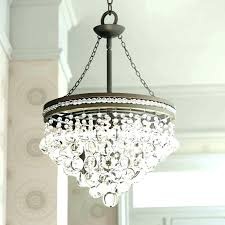 odeon chandelier glass fringe rectangular medium size of chandeliers plug in knock off