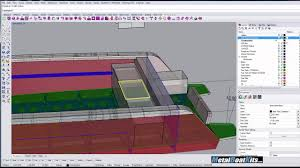 Rhino Boat Design Software Rhino Tutorial Designing Boats With Rhino 01 Transom Box