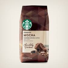 Learn how to turn starbucks® espresso roast coffee beans into chocolate snacks at home with our chocolate covered coffee beans recipe. Luscious Chocolatey Mocha Coffee Starbucks Coffee At Home