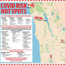 Find public exposure sites in victoria. Ikea Innaloo Closes After Being Named Perth Covid 19 Exposure Site The West Australian